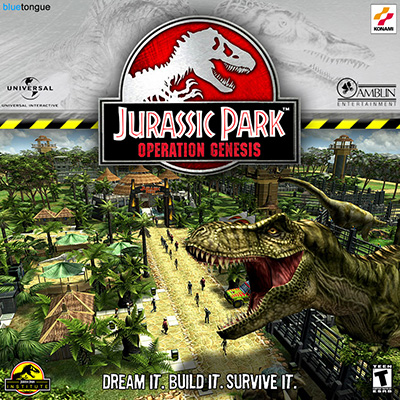 when dinosaurs ruled the mind 10 jurassic park operation genesis rh whendinosaursruledthemind wordpress com