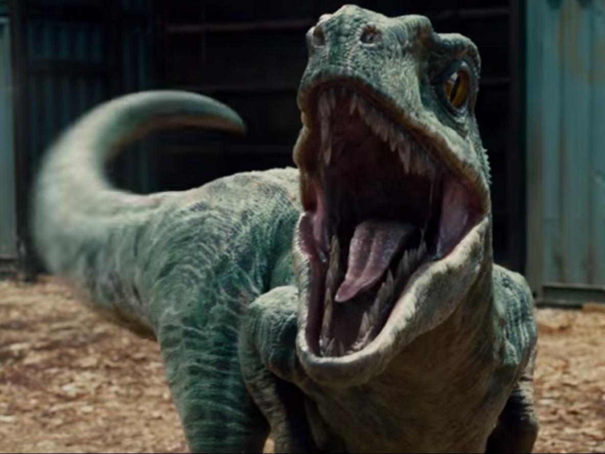Star wars and dinosaurs whendinosaursruledthemind - Film de dinosaure jurassic park ...